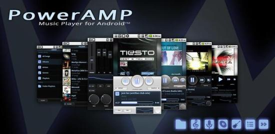 Power AMP app for android - now at 75% off - 1
