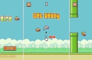 A new fresh Flappy Bird is to arrive soon at the market - 3