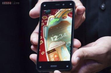 Top 7 features of Amazon's Fire phone that are enough to make you speechless - 2