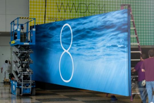 Everything you need to know about iOS 8 - 1