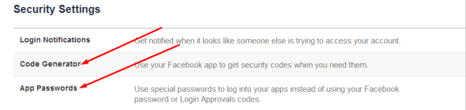 Best Ways to Secure Facebook Account