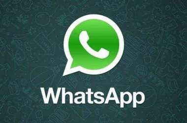 WhatsApp is down, leaving people unable to use the app for texting on the new year - 2
