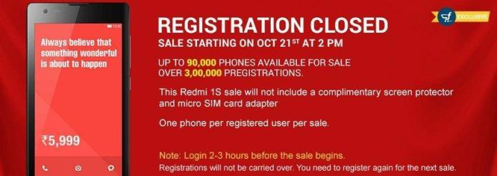 flipkart-oct-21-redmi-1s-sale