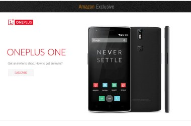 No OTA update for Indian OnePlus One users- says Cyanogen - 2
