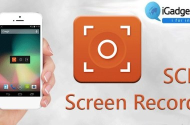 Need to record screen activity on your Android phone? SCR Screen Recorder is the best solution - 3