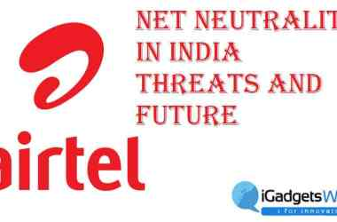 Net Neutrality in India: What will change and what is the future? - 2