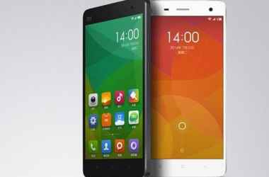 Xiaomi Mi4 priced at Rs. 19,999 launched in India - 2