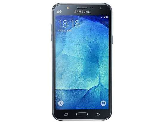 Samsung Launched Galaxy J5 and J7 in China - 1