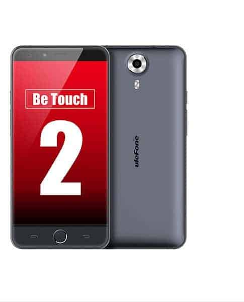 Ulefone BE Rouch 2