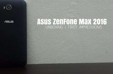New Asus ZenFone Max - Unboxing | First Impressions - 8