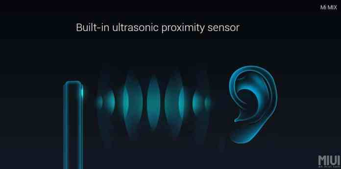 mi-mix-ultrasonic-proximity-sensor