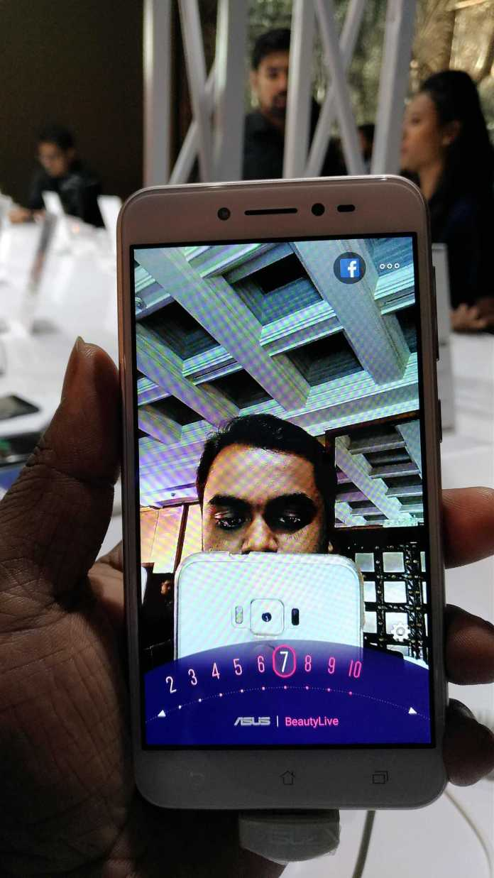 ZenFone Live - A Perfect Selfie Smartphone for Social media Enthusiasts! - 2