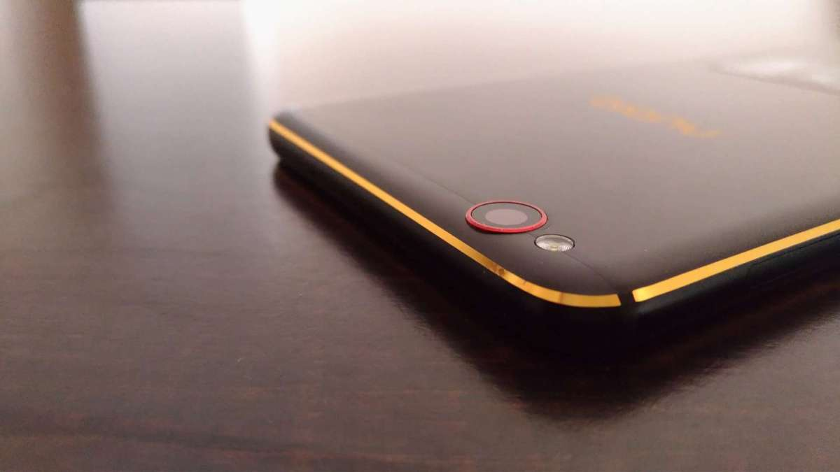 Nubia M2 Lite Review - A Perfectly Imperfect iPhone Clone - 5