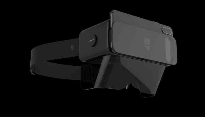 Ghost AR Headset - The Most Affordable AR & VR Headset! - 3