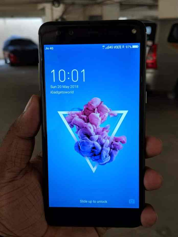 Mobiistar XQ Dual Review - Comes Under Budget, but there's a CATCH! - 2