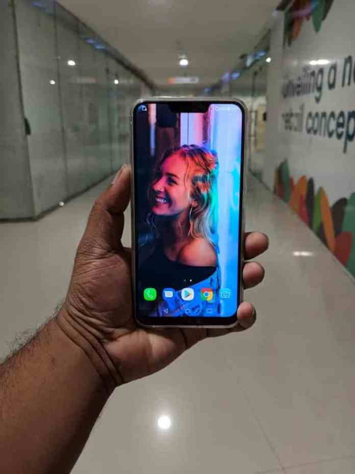 Zenfone 5z Hands-On & First Impressions - 17