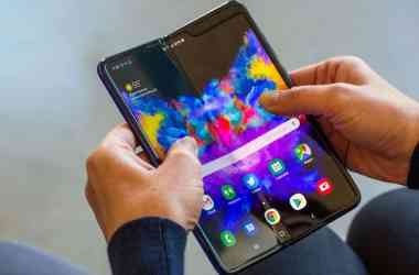Samsung Galaxy Fold Is Ready To Be Reintroduced - 13