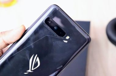 ROG Phone 3 Review - Let's Talk Gaming! - 15