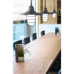 Stainless Steel Kitchen Pendant Light Retro Set Leds C4 Cottage Lamp 1l Grey