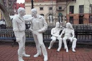 13 of the world's most inspiring gay monuments