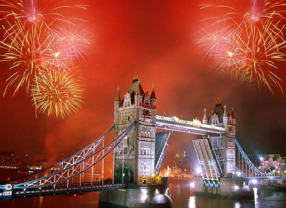 Gay London for the Holidays
