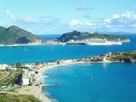 St Maarten…another Gay friendly destination