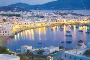 The Ultimate Gay Destination: The Greek Island of Mykonos — A Personal Story