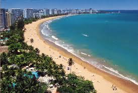 San Juan, Puerto Rico….Gay Friendly Island getaway