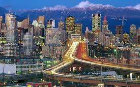 Vancouver, Canada…..Be Careful what you say