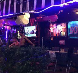 Gay Pattaya Thailand