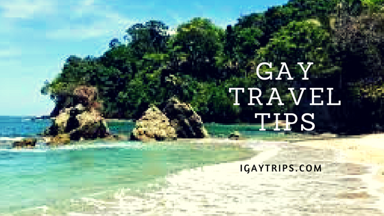 Gay Travel Tips