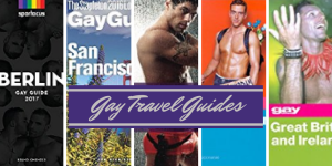 Gay Travel Guides
