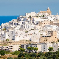 7-Day Gay Foodies Tour in Puglia-Italy