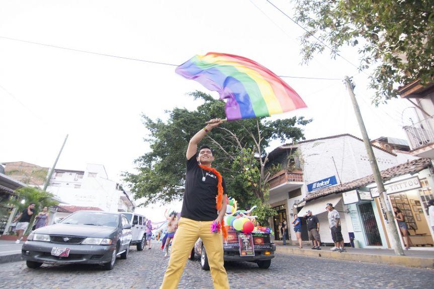 Puerto Vallarta comes together for pride