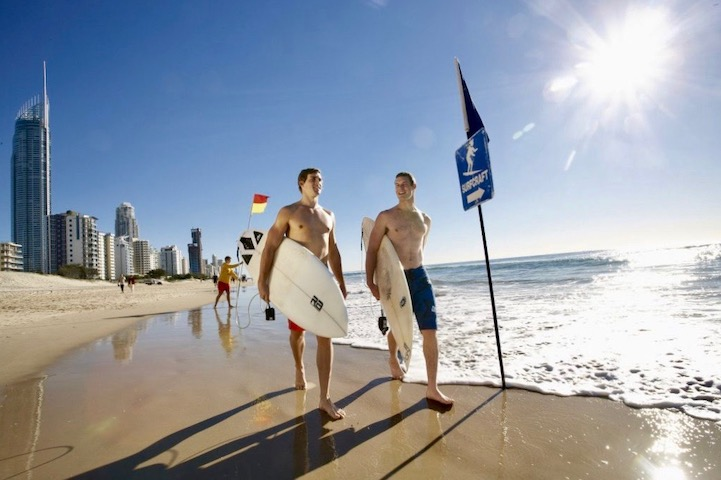 Australia named 17th safest country for LGBT travellers