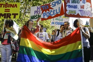 Montenegro Is Latest Country to Recognize Same-Sex Unions