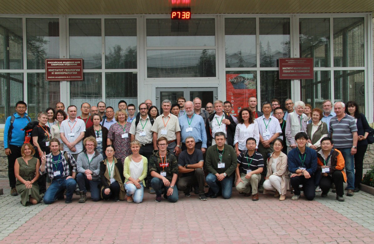 IGCP 653 Annual Meeting/13th ISOS synopsis