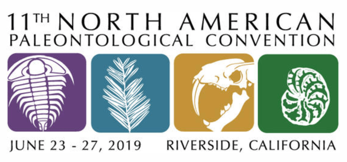 IGCP 653 Symposium at the 11th North American Paleontological Convention