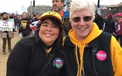 Nuestra voz en la era de Trump-  Christina Rivera