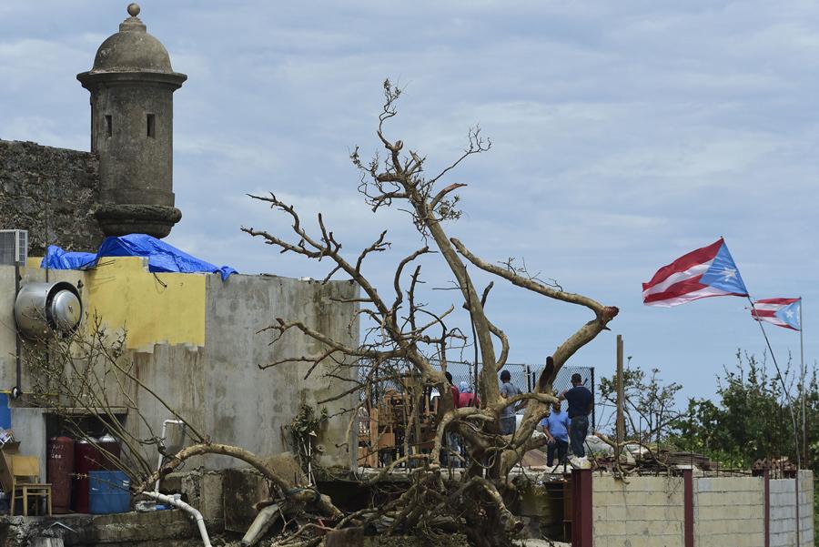 El Fracaso Imperial en Puerto Rico