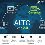 ゲームオーディオローカライズツール 「ALTO・最新バージョン 2.0」