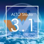 Tsugiがオーディオダイアログツールの最新版「ALTO STUDIO 3.1」をリリース