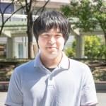 TGSスカラーシップ体験レポート⑨ 大橋侑生