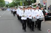 Schützenfest Stockum 29