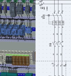 electrical design software packages from ige xao provide powerful functions dedicated to electrical engineering including complete libraries symbols and  [ 800 x 1200 Pixel ]
