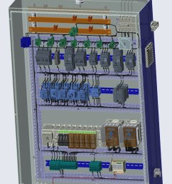 ige xao offers a comprehensive range for the manufacturing of electrical equipment wire harnesses electrical cabinets and panels etc  [ 1200 x 1800 Pixel ]