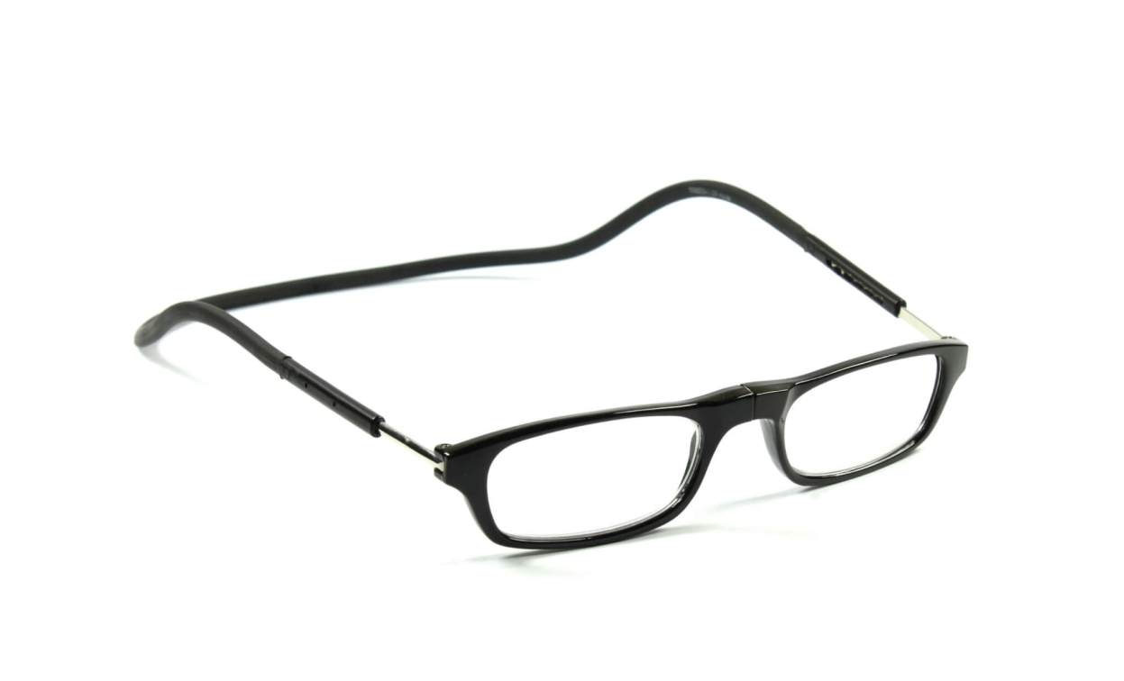 magnetic eyeglasses