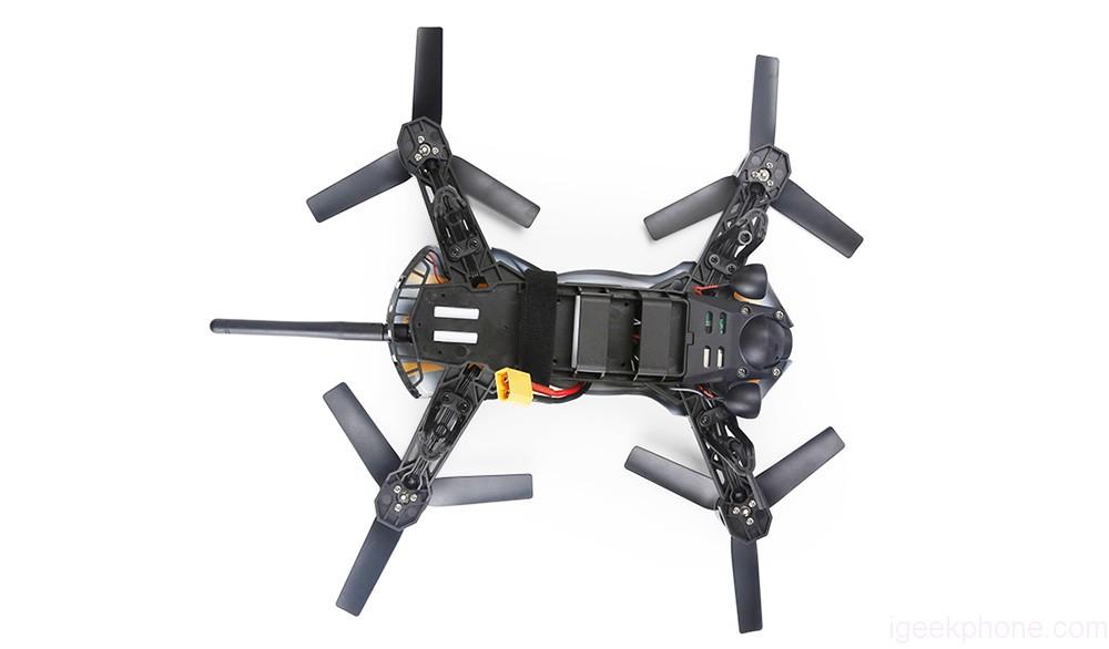 Cheerson SANLIANHUAN CX-91, CX-91A,CX-91B 5.8G FPV Jumper