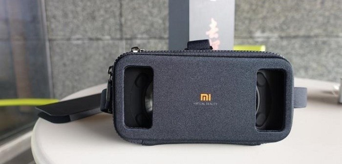 Xiaomi Mi VR Play Version Hands on Review(Coupon Limited)