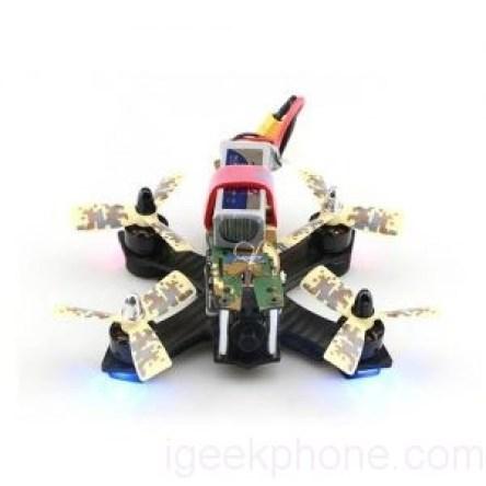 JJRC-JJPRO-P130-5-8G-40CH-800TVL-Racer-Drone-Camouflage-Yellow-374923-